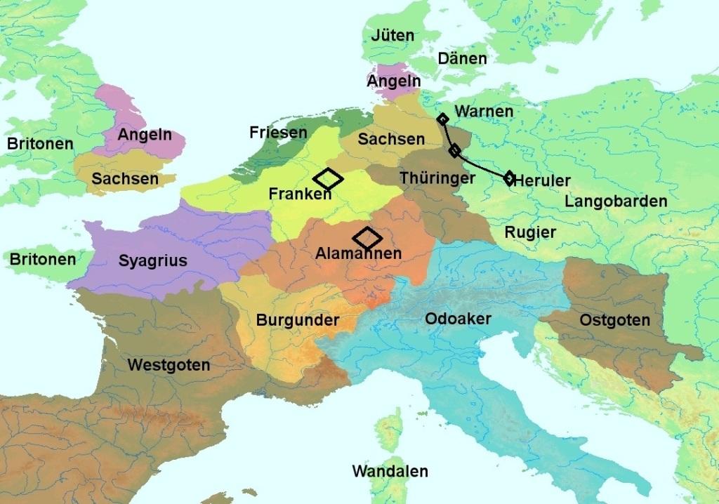 kaiser reisen rotenburg